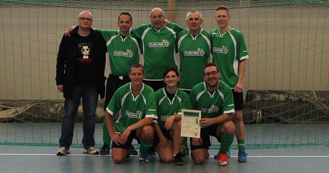 Die allgemeine Ballsportgruppe